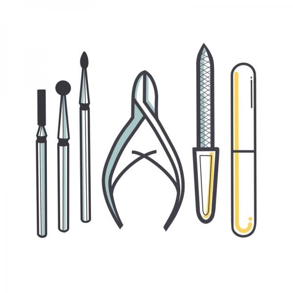 Ногтевой сервис (nail индустрия)