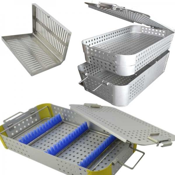 Контейнеры для стерилизации