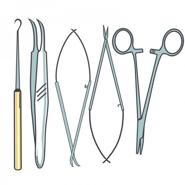 Микрохирургия