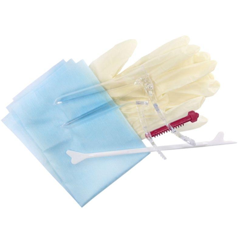 Набор гинекологический одноразовый стерильный