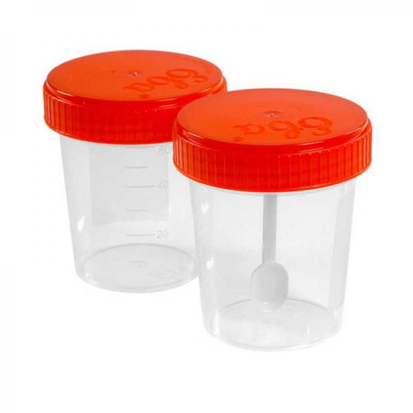 Контейнер для биопроб
