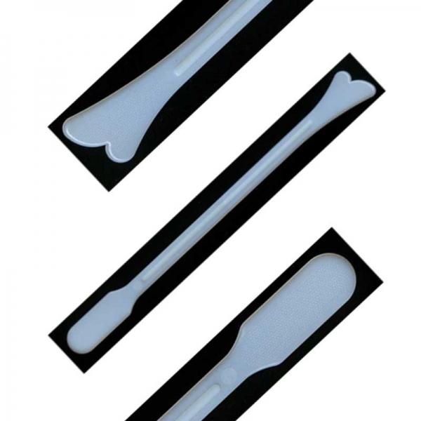 Шпатель Эйра гинекологический двусторонний (Зонд урогенитальный тип Е4)