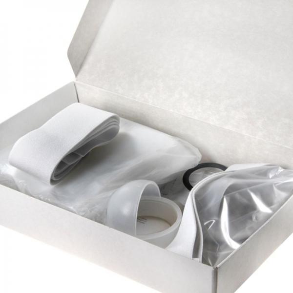 Калоприемник полимерный с мешочком-сборником комплект