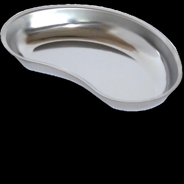 Лоток почкообразный ЛМП 200 AISI 304