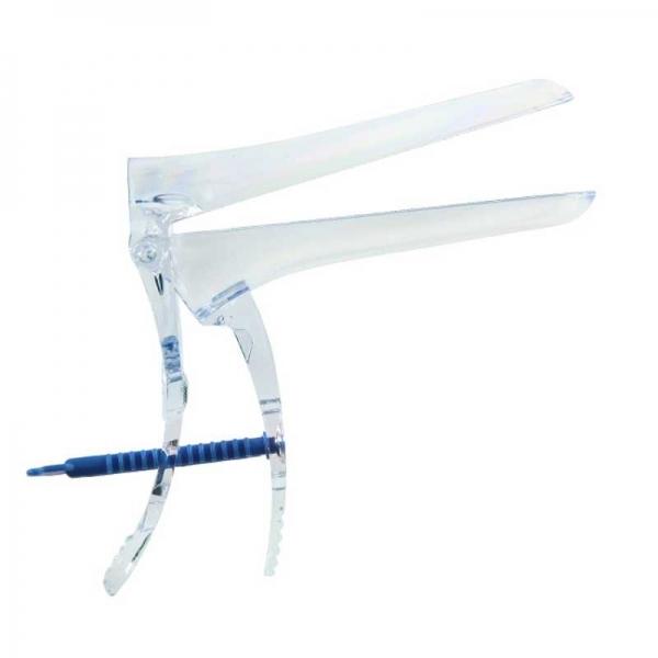 Зеркало гинекологическое по Куско стерильное №2 (М) прозрачное